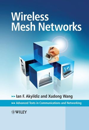 Wireless Mesh Networks (0470059605) cover image