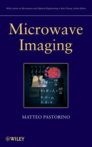 Microwave Imaging (0470278005) cover image