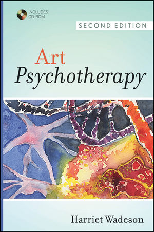 Art Psychotherapy, 2nd Edition