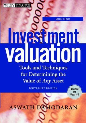 Corporate Finance Book By Aswath Damodaran Pdf
