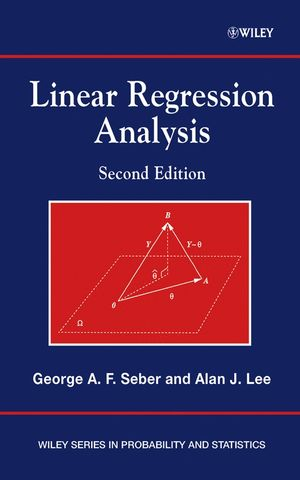 Linear Regression Analysis, 2nd Edition (0471415405) cover image