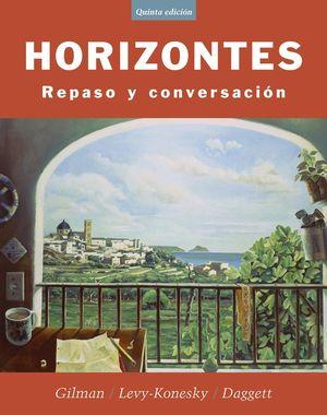 Horizontes: Repaso y conversación, Quinta edicion