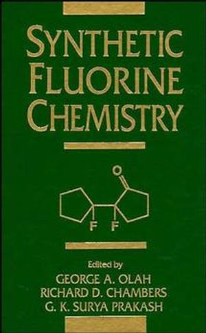 Synthetic Fluorine Chemistry