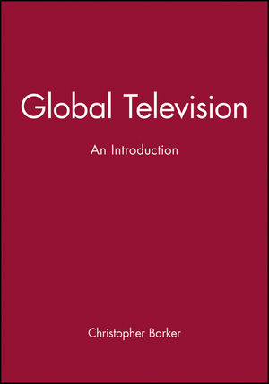 Global Television: An Introduction