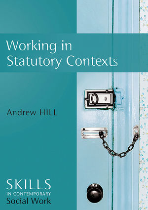 Working in Statutory Contexts (0745642705) cover image