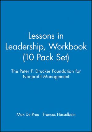 Lessons in Leadership, Workbook, 10 Pack Set