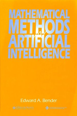 Mathematical Methods in Artificial Intelligence (0818672005) cover image