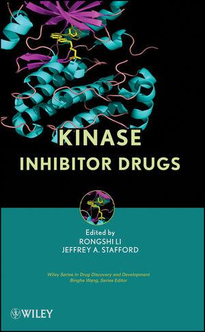 Kinase Inhibitor Drugs (1118210905) cover image