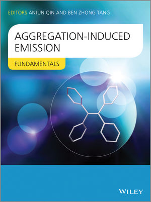 Aggregation-Induced Emission: Fundamentals