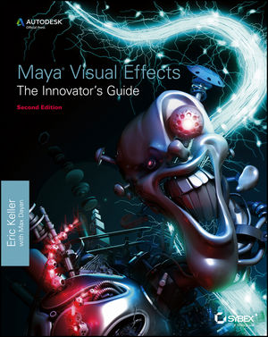 Maya Visual Effects The Innovator