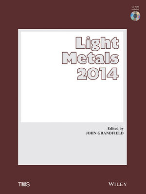 Light Metals 2014 (1118888405) cover image