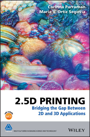 2.5D Printing