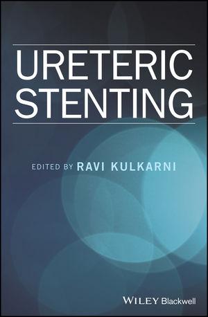 Ureteric Stenting (1119085705) cover image