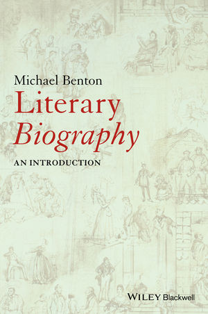 Literary Biography: An Introduction (1119109205) cover image