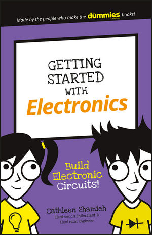 Getting started with electronics build electronic circuits getting started with electronics build electronic circuits solutioingenieria Images