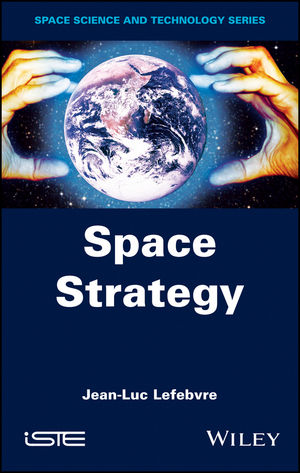 Space Strategy (1119413605) cover image