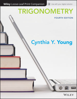 Trigonometry, 4th Edition
