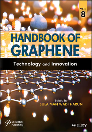 Handbook of Graphene: Technology and Innovations, Volume 8