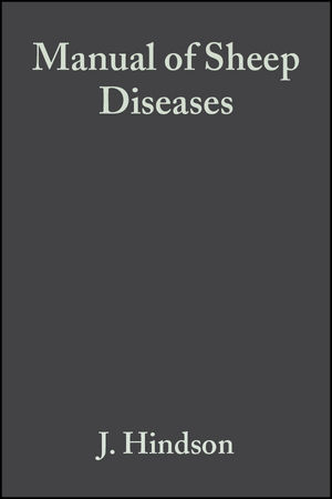 Manual of Sheep Diseases, 2nd Edition