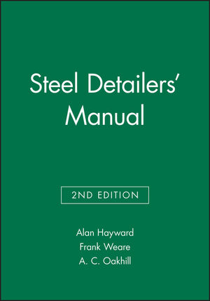 Steel Detailers' Manual, 2nd Edition