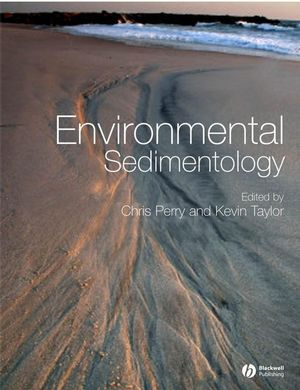 Environmental Sedimentology (1444309005) cover image