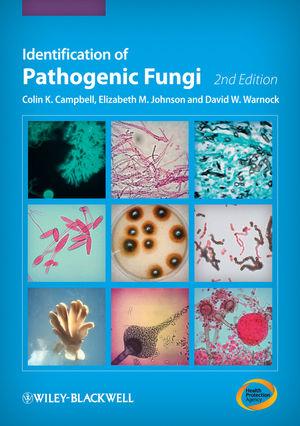 Identification of Pathogenic Fungi, 2nd Edition