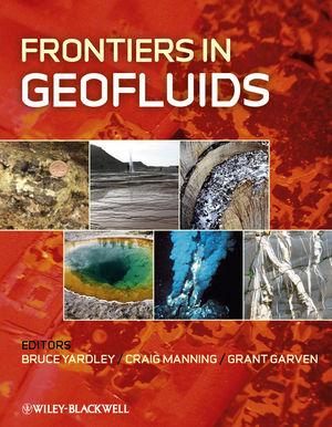 Frontiers in Geofluids (1444333305) cover image