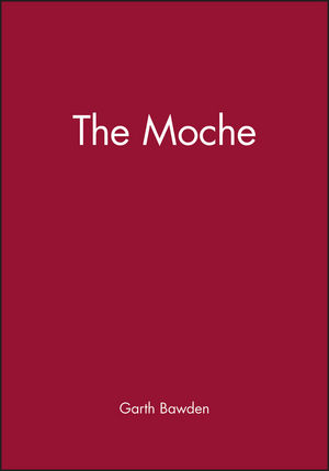 The Moche (1557865205) cover image