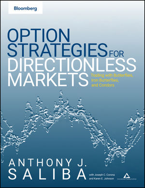 Option Spread Strategies: Trading Up, Down, and Sideways Markets (1576602605) cover image