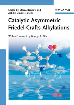 Catalytic Asymmetric Friedel-Crafts Alkylations