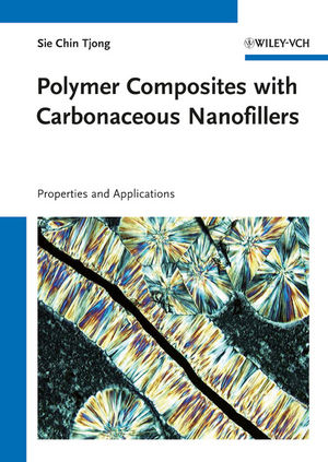 Polymer Composites with Carbonaceous Nanofillers: Properties and Applications