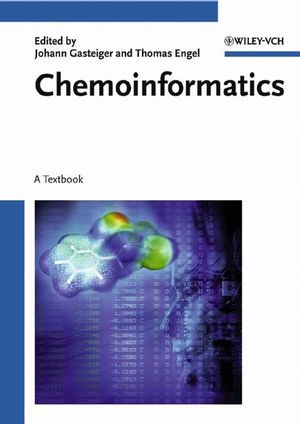 Chemoinformatics: A Textbook (3527606505) cover image