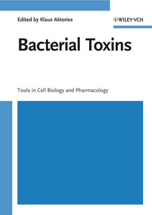 Bacterial Toxins: Tools in Cell Biology and Pharmacology