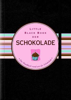 Little Black Book der Schokolade (3527678905) cover image