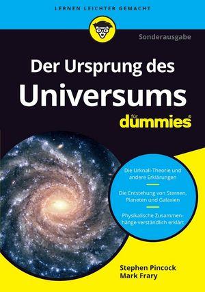 Der Ursprung des Universums für Dummies, 2. Auflage