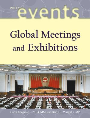 Global Meetings and Exhibitions (EHEP000605) cover image