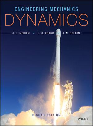 Engineering Mechanics: Dynamics, 8th Edition (EHEP003205) cover image