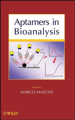 Aptamers in Bioanalysis (0470148306) cover image