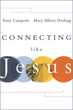 Connecting Like Jesus (0470730706) cover image