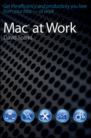 Book Cover Image for Mac at Work