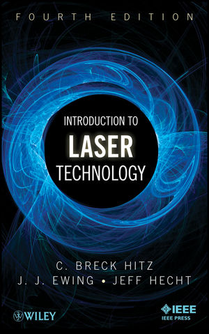 Introduction to Laser Technology, 4th Edition (0470916206) cover image