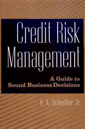 Credit Risk Management: A Guide to Sound Business Decisions
