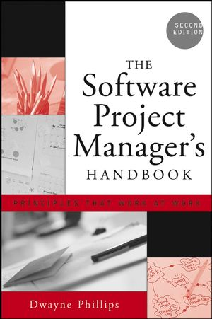 The Software Project Manager