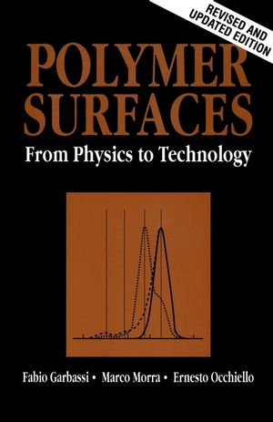 Polymer Surfaces: From Physics to Technology, Revised and Updated Edition