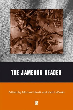 The Jameson Reader (0631202706) cover image