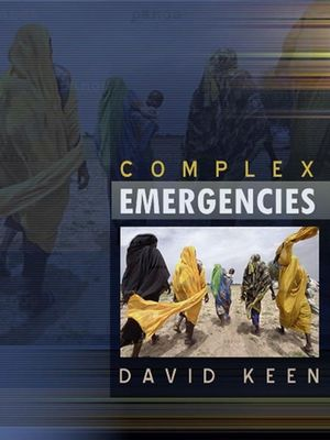 Complex Emergencies (0745640206) cover image