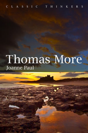 Thomas More (0745692206) cover image