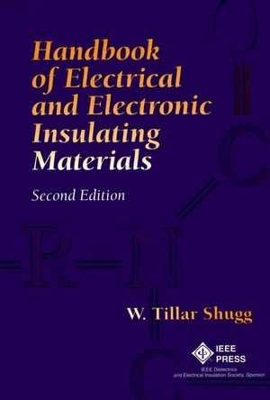 Handbook of Electrical and Electronic Insulating Materials, 2nd Edition