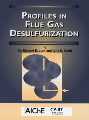 Profiles in Flue Gas Desulfurization (0816908206) cover image