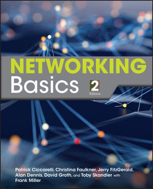 Introduction to Networking Basics, 2nd Edition